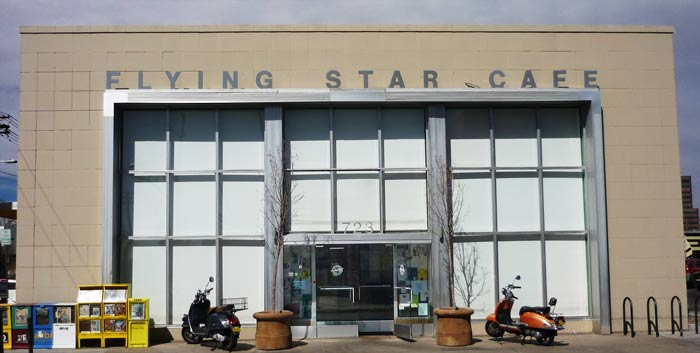 image of Flying Star (downtown location)