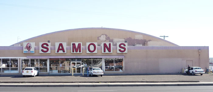 image of Samons Electric & Plumbing (front)