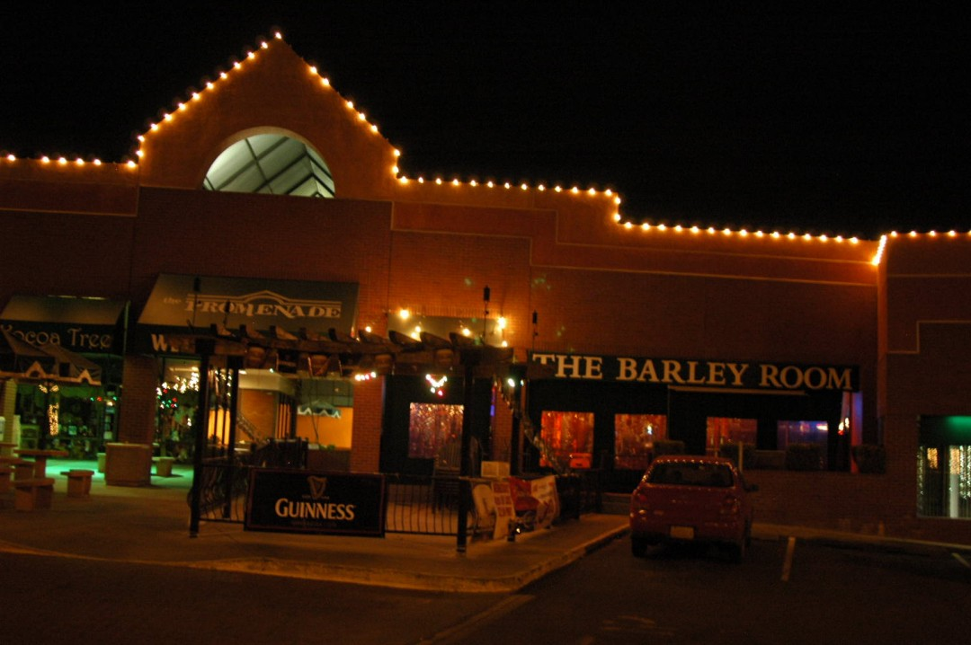 Barley Room